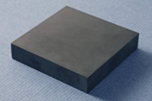 silicon carbide sintered