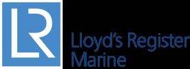 Lloyds Register maratime logo 100