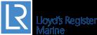 Lloyds Register maratime logo 50